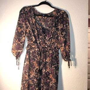 EUC Banana Republic Dress - Size 2P